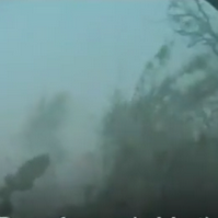 17 août 2007 : l'ouragan Dean traverse les Antilles Françaises