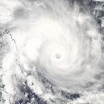 Le cyclone Enawo impacte Madagascar