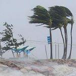 "Cyclone meurtrier ""Mora"" au Bangladesh"