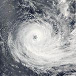 Les cyclones Victor et Corentin évitent l'outre-mer française