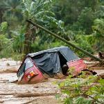 Cyclone Roanu : dégâts et victimes du Sri Lanka au Bangladesh