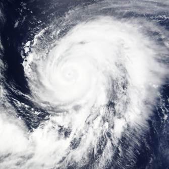 Forte activité cyclonique sur le Pacifique