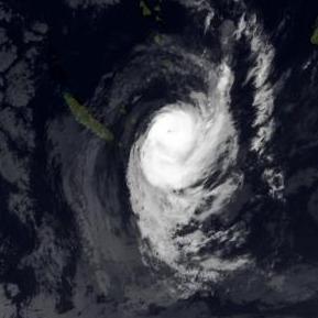 Cyclone Ula : conséquences limitées en Nouvelle Calédonie
