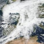 Bilan de la dépression Petrine : vent & épisode méditerranéen