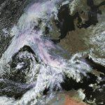 Coup chaud avant les orages sous l'influence de Xandrea