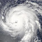 Harvey, Irma, Maria : Dévier ou affaiblir les ouragans ?