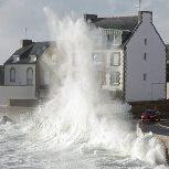 Nouveau risque de tempête sur la France ce week-end