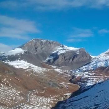 Douceur & manque de neige en montagne - Faut-il s'inquiéter pour l'hiver ?