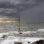 Parenthèse douce et orageuse sur le Nord de la France