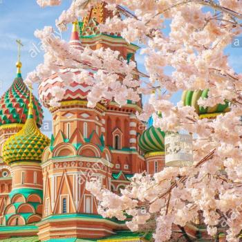 Douceur remarquable en Russie - l'hiver se poursuit en douceur
