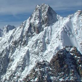 Neige en montagne durant les vacances de printemps