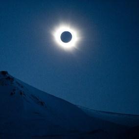 Eclipse de soleil du 20 mars : suivi en direct !