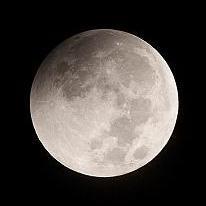 Super-Lune : la plus grande depuis 1948