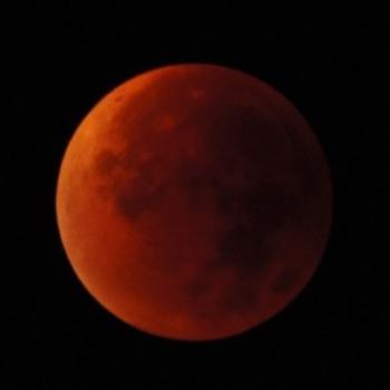 De bonnes conditions météo lors de l'éclipse de lune