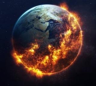 Théorie de l'emballement climatique - quels sont les risques?