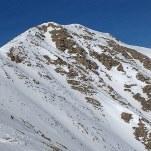 Bilan de l'enneigement en montagne à la mi-janvier