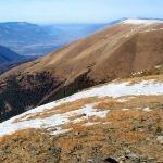 Manque de neige en montagne : pas d'amélioration dans l'immédiat