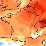 L'été 2018 second plus chaud après 2003