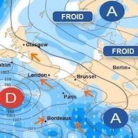 Pluie et fraicheur : vers un changement radical début janvier ?