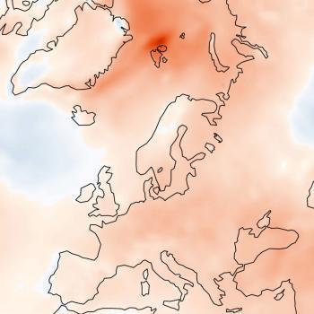 Septembre 2018 le plus chaud de l'histoire récente en Europe