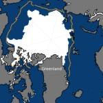 Etendue de la banquise en Arctique : plus élevée qu'attendu