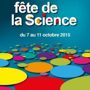 Climatologie et météorologie à la fête de la science 2015