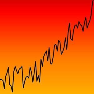 Avril 2019 deuxième plus chaud mesuré dans le Monde