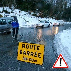 Vigilance météo - pluie, crue, inondations, neige, avalanche et vent