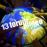 13ème Forum International de la Météo et du Climat à Paris