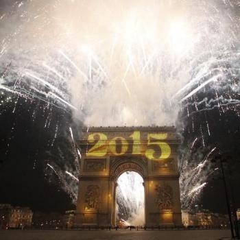 Gelée à Paris : record battu en 2014