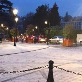 Froid et neige industrielle à Paris et en Ile de France