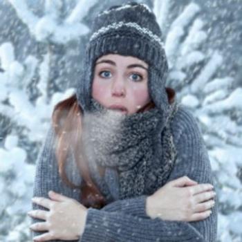 Vraie vague de froid venue de Sibérie à partir de lundi
