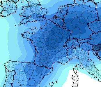 Une période froide durable pour Janvier ?