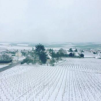 Neige en plaine en seconde partie de semaine sur la France ?