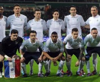 EURO FOOT 2012 - prévisions météo pour le match France - Espagne