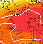 Vers un temps plus chaud et plus ensoleillé ?
