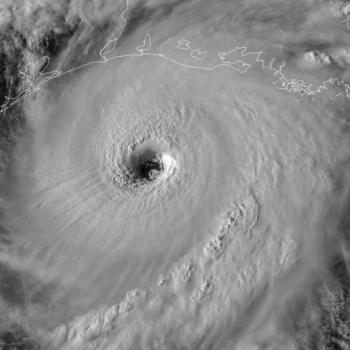 Ouragan Laura : Un des plus puissants de l'histoire des Etats-Unis