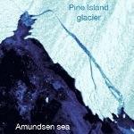 Un nouvel iceberg se détache en Antarctique