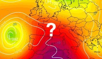 Début de semaine plus chaud au Sud, mais incertitudes au Nord