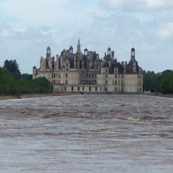 Crue et inondations : un mort dans le Loiret