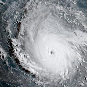 Ouragan majeur Irma : le bilan