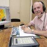 Jacques Kessler : météo sur Radio France de 1979 à 2013