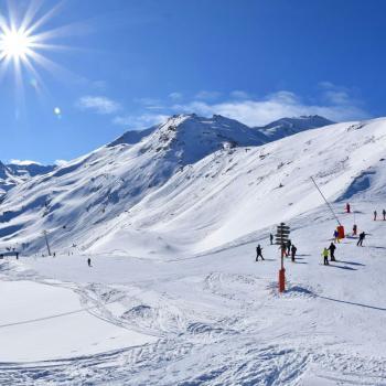 Enneigement en montagne : le point à la fin janvier