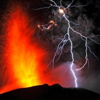 Orages volcaniques, un phénomène fascinant mais encore mal compris