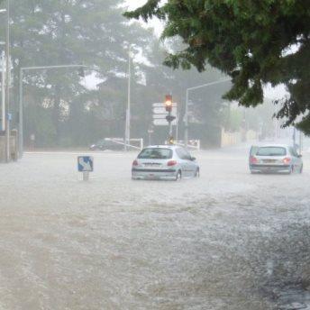 Bilan des orages diluviens et meurtriers du 21 au 24 août