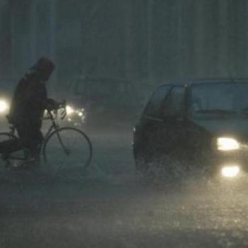 Orage, vent, neige : forte agitation sur la Corse