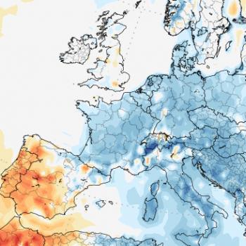 Mai 2019 frais et peu humide : le bilan cartographié