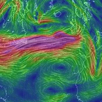 Succession de tempêtes : pourquoi une telle agitation ?