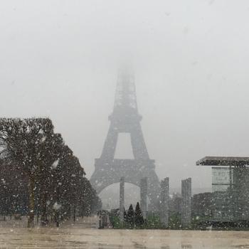Episode de neige imprévu en Ile-de-France : quelques explications