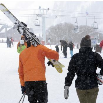 Vers un retour de l'humidité et de la neige en montagne